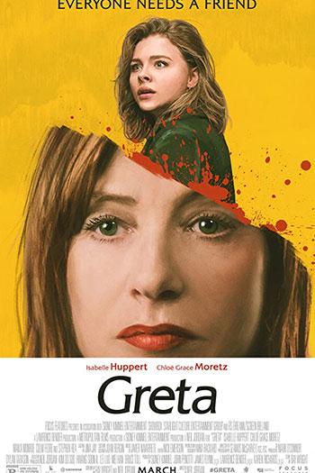 Greta 2018