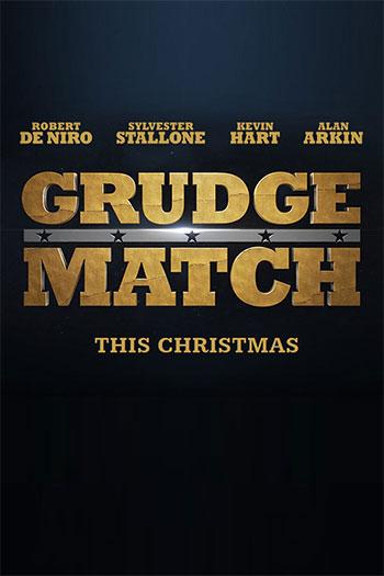 Grudge Match 2013