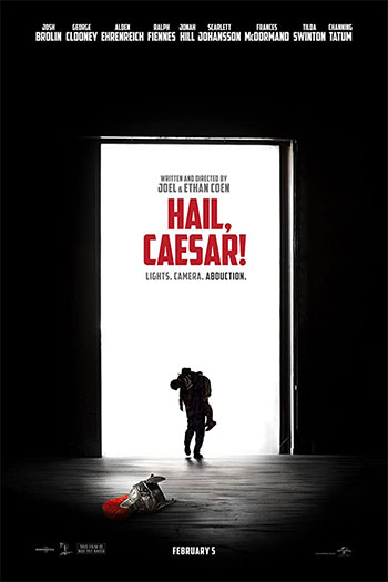 Hail, Caesar 2016