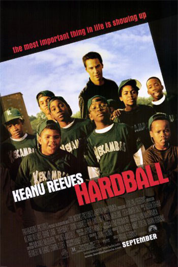 دانلود زیرنویس فیلم Hard Ball 2001