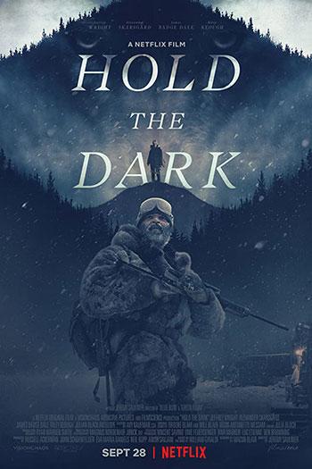 دانلود زیرنویس فیلم Hold the Dark 2018