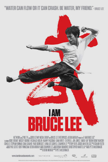 دانلود زیرنویس مستند I Am Bruce Lee
