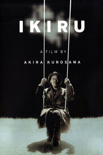 دانلود زیرنویس فیلم Ikiru 1952