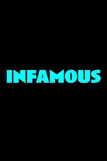 دانلود زیرنویس فیلم Infamous 2020