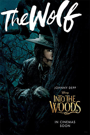 Into the Woods 2014