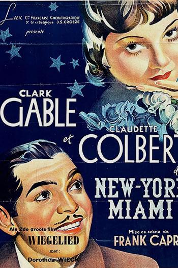 دانلود زیرنویس فیلم It Happened One Night 1934