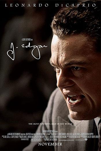 J. Edgar 2011