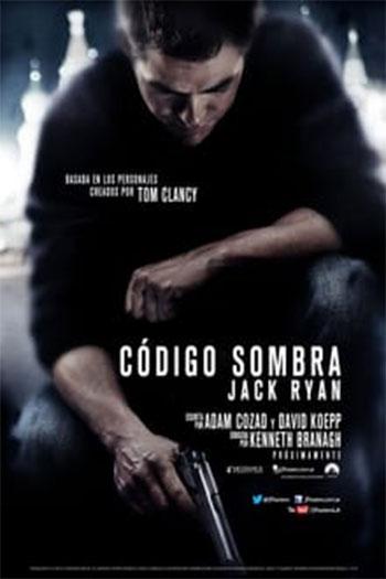 دانلود زیرنویس فیلم Jack Ryan Shadow Recruit 2014