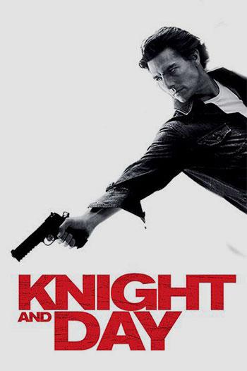 دانلود زیرنویس فیلم Knight and Day 2010