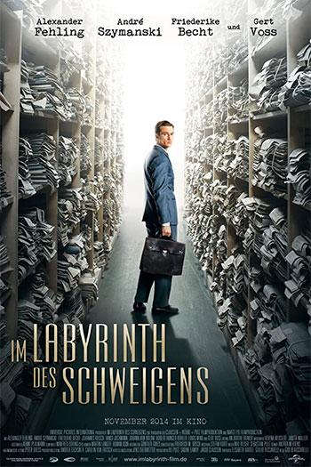 دانلود زیرنویس فیلم Labyrinth of Lies 2014