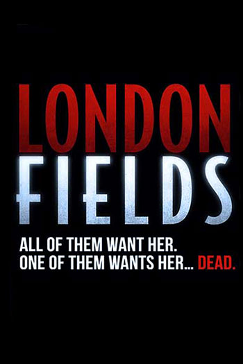 London Fields 2018