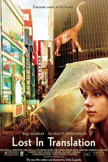 دانلود زیرنویس فیلم Lost in Translation 2003