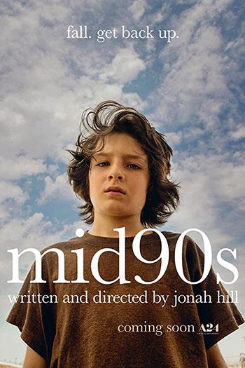 دانلود زیرنویس فیلم Mid90s 2018