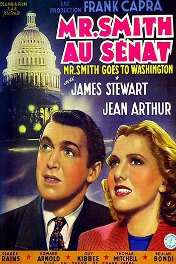 دانلود زیرنویس فیلم Mr. Smith Goes to Washington 1939
