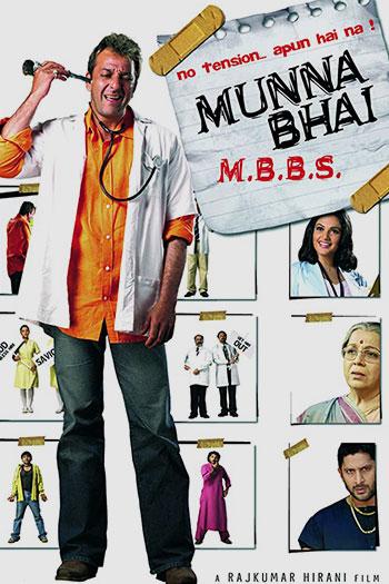 Munna Bhai M.B.B.S 2003