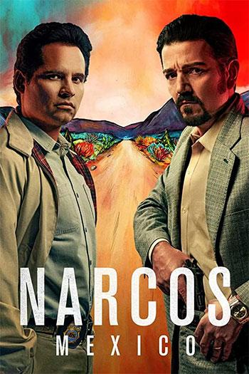 دانلود زیرنویس سریال Narcos: Mexico