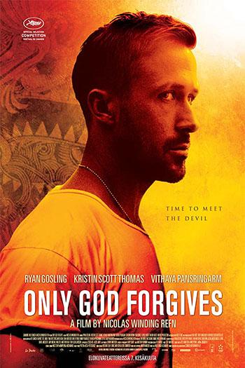 دانلود زیرنویس فیلم Only God Forgives 2013
