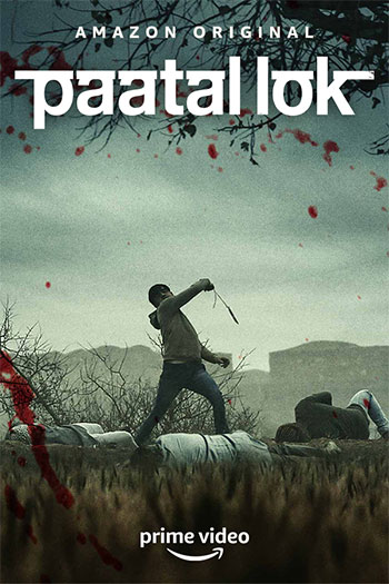 دانلود زیرنویس سریال هندی Paatal Lok