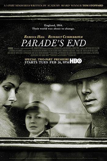 دانلود زیرنویس سریال Parades End