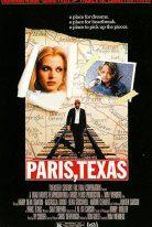 Paris, Texas 1984