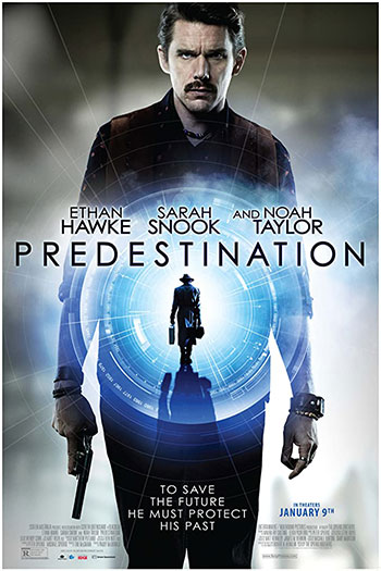 دانلود زیرنویس فیلم Predestination 2014