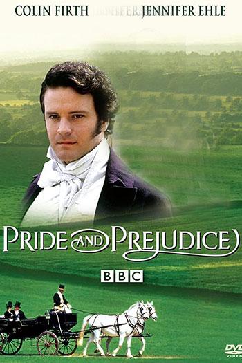 دانلود زیرنویس سریال Pride and Prejudice