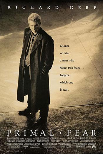 Primal Fear 1996
