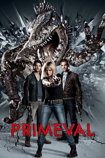 دانلود زیرنویس سریال Primeval