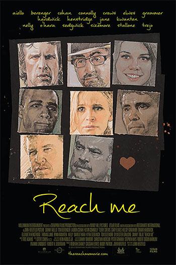 دانلود زیرنویس فیلم Reach Me 2014
