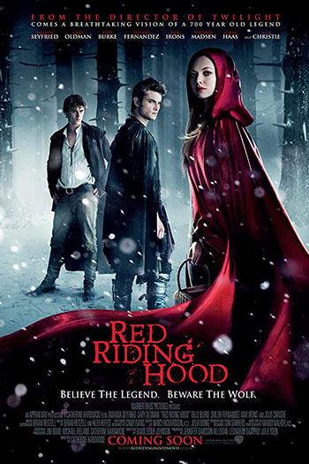 دانلود زیرنویس فیلم Red Riding Hood 2011