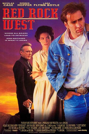 دانلود زیرنویس فیلم Red Rock West 1993
