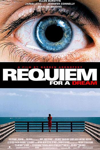 دانلود زیرنویس فیلم Requiem for a Dream 2000