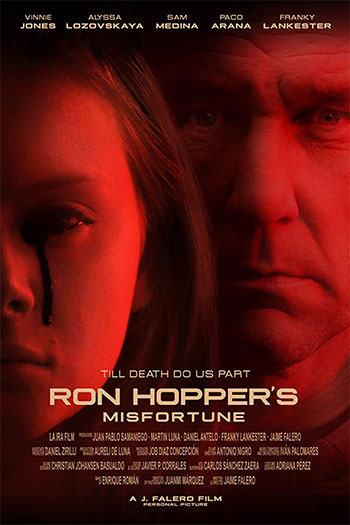Ron Hopper's Misfortune 2020.