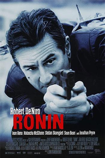 دانلود زیرنویس فیلم Ronin 1998