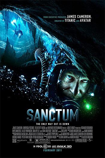 Sanctum 2011