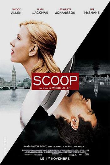 دانلود زیرنویس فیلم Scoop 2006