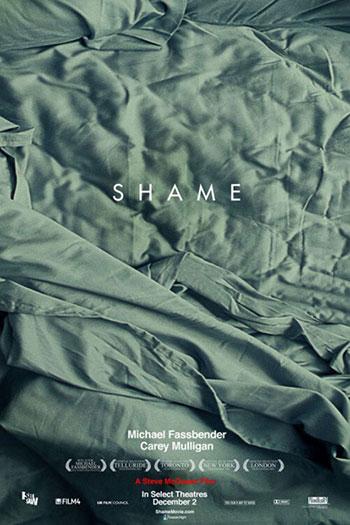دانلود زیرنویس فیلم Shame 2011