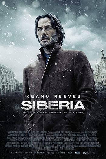 دانلود زیرنویس فیلم Siberia 2018