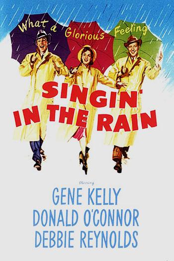 دانلود زیرنویس فیلم Singin' in the Rain 1952