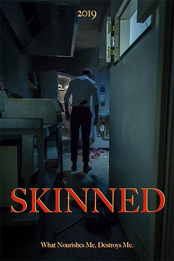 دانلود زیرنویس فیلم Skinned 2020