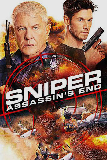 Sniper Assassin's End 2020