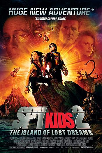 Spy Kids 2 2002