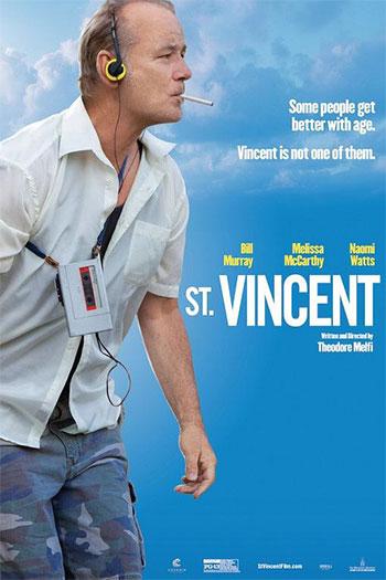 دانلود زیرنویس فیلم St. Vincent 2014