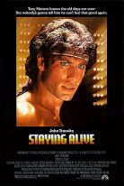 Staying Alive 1983