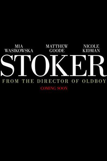 دانلود زیرنویس فیلم Stoker 2013