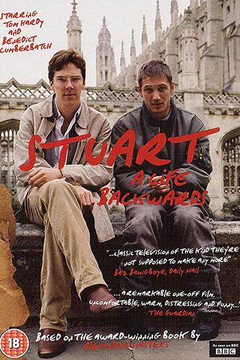 دانلود زیرنویس فیلم Stuart A Life Backwards 2007
