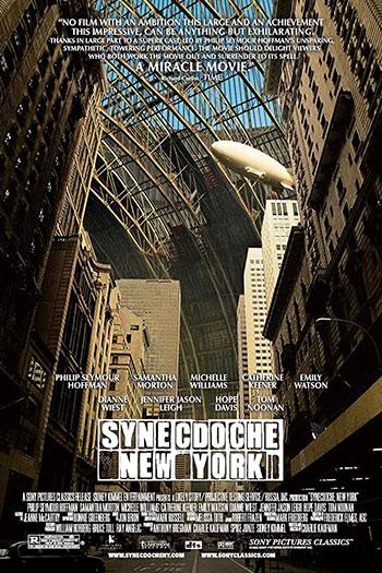 دانلود زیرنویس فیلم Synecdoche, New York 2008