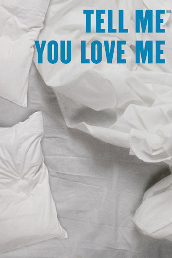 دانلود زیرنویس سریال Tell Me You Love Me