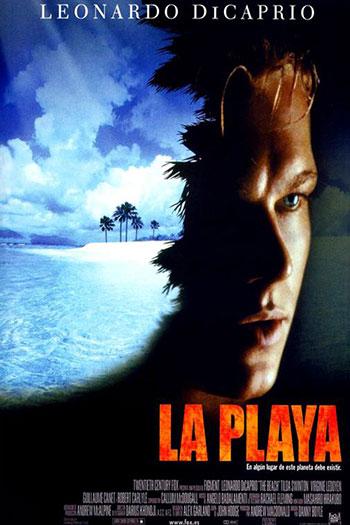 دانلود زیرنویس فیلم The Beach 2000