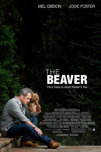 دانلود زیرنویس فیلم The Beaver 2011